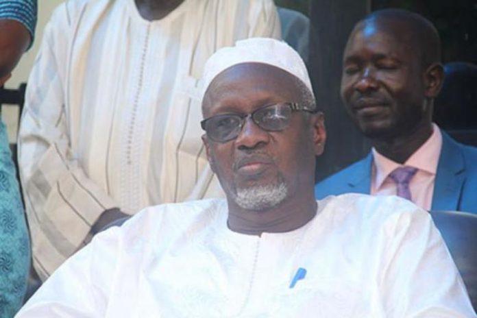 Thiès: «Par la grâce de d'Allah, rien ne pourra m'empêcher d'aller à l'assaut de la mairie de Ville !», affirme Ciré Dia