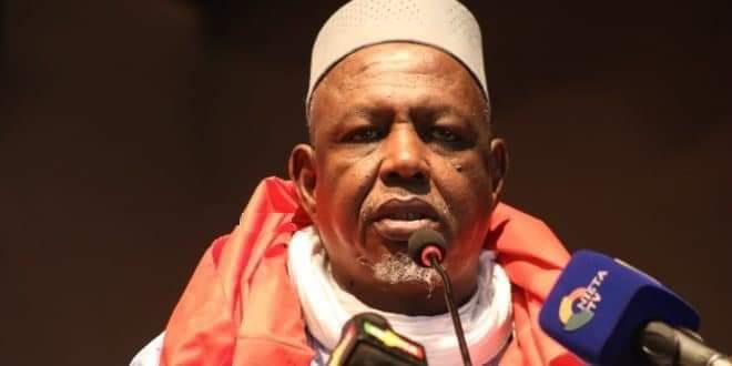 Mali : l'Imam Dicko convoqué au tribunal de la commune 5