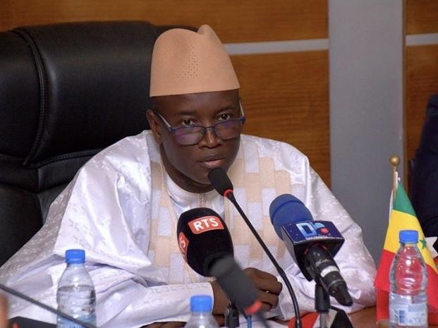 #Coronavirus_Sénégal: le ministre de l'Intérieur annule le concert de Waly à Linguère