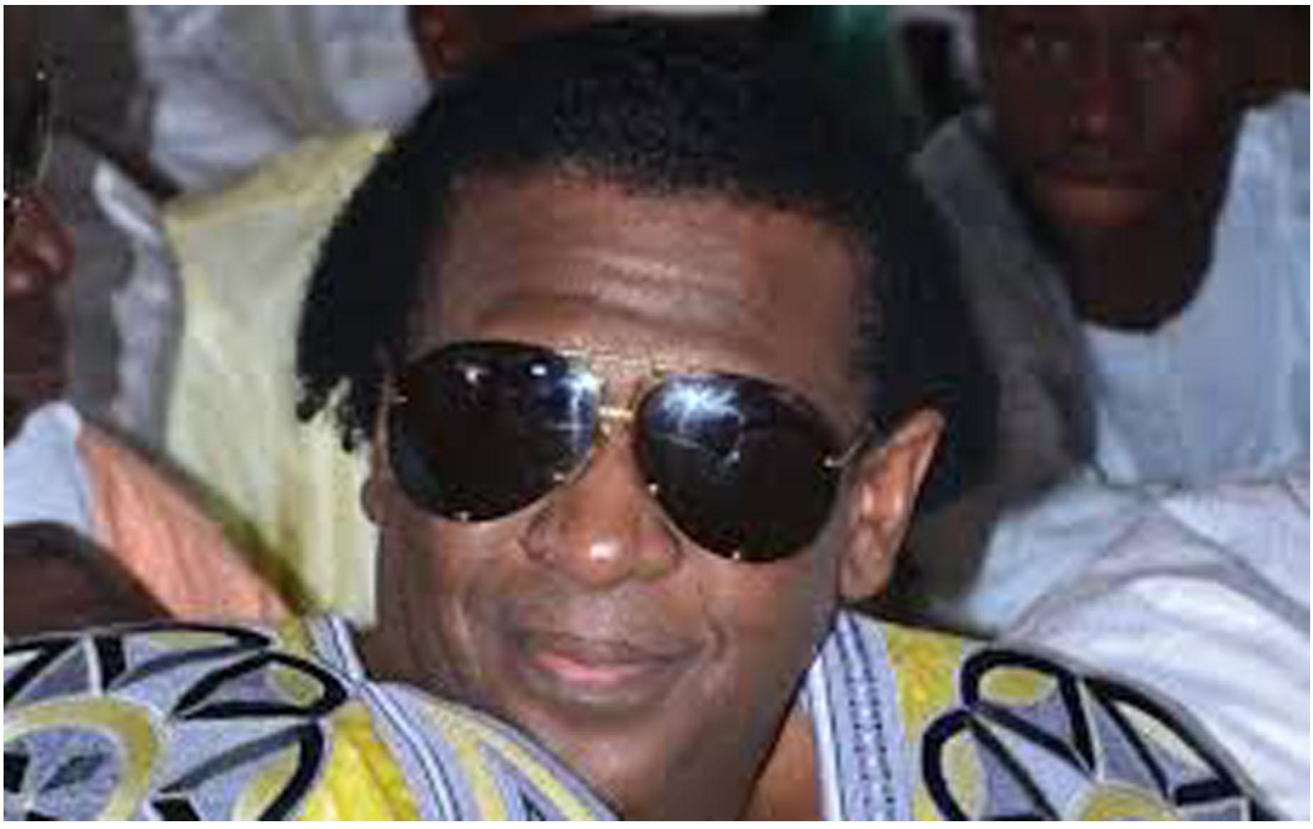 URGENT - Accident tragique du guide religieux Abdourahmane Fall Tilala