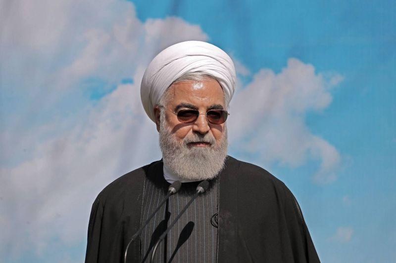 Coronavirus : l'Iran annule les grandes prières du vendredi