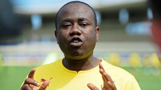 Ghana: l'ancien président de la fédération de football inculpé pour fraude