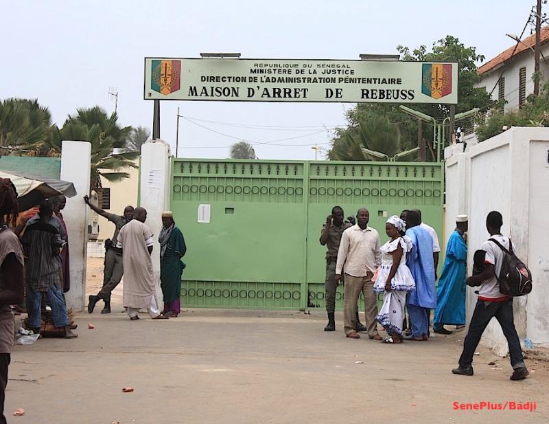 Dispositif de prévention au Coronavirus: les prisons, très exposées, interpellent le ministre de la Santé