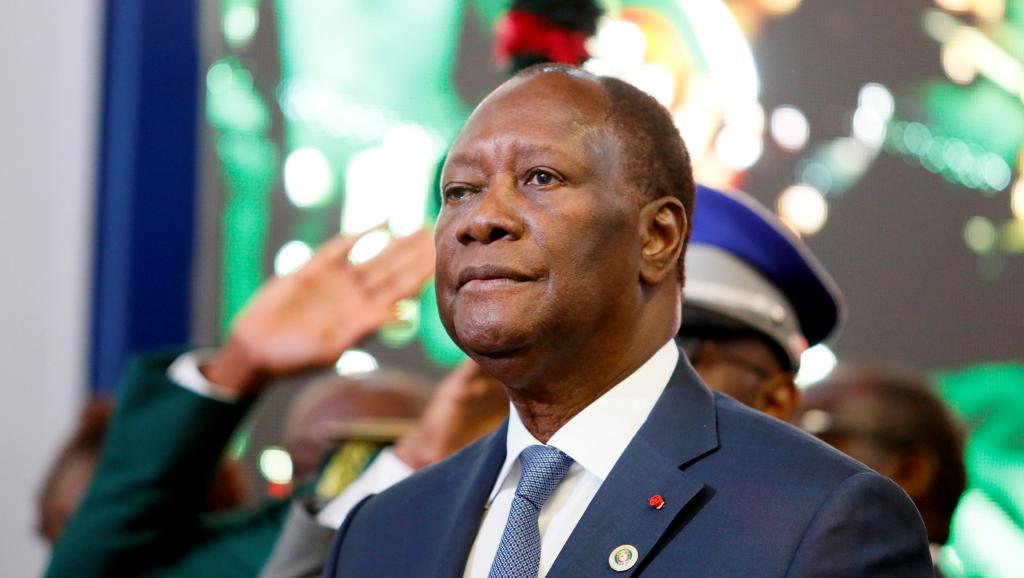 Côte d'Ivoire : Alassane Ouattara ne sera pas candidat à la présidentielle de 2020