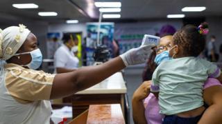 Coronavirus : quelles sont les fausses nouvelles en Afrique?