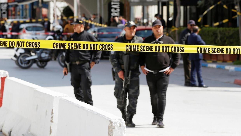 Attentat à Tunis: les deux assaillants avaient déjà été condamnés pour terrorisme