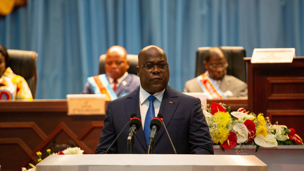 RDC: l'UDPS veut enquêter sur les nouveaux riches apparus dans ses rangs