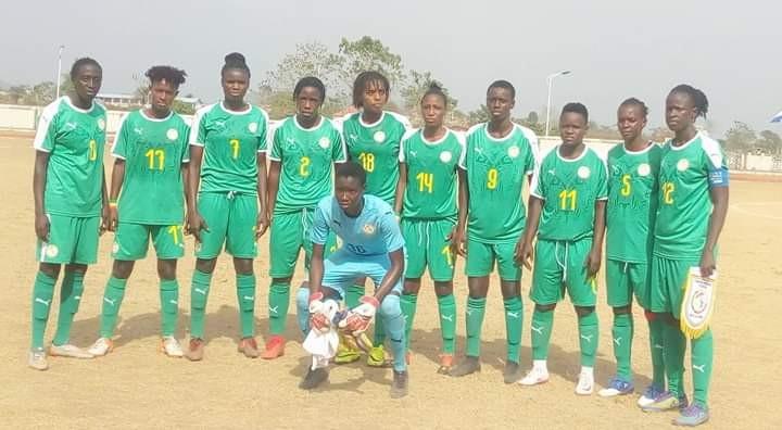 UFOA A Dames 2020: Sénégal-Mali en finale ce samedi