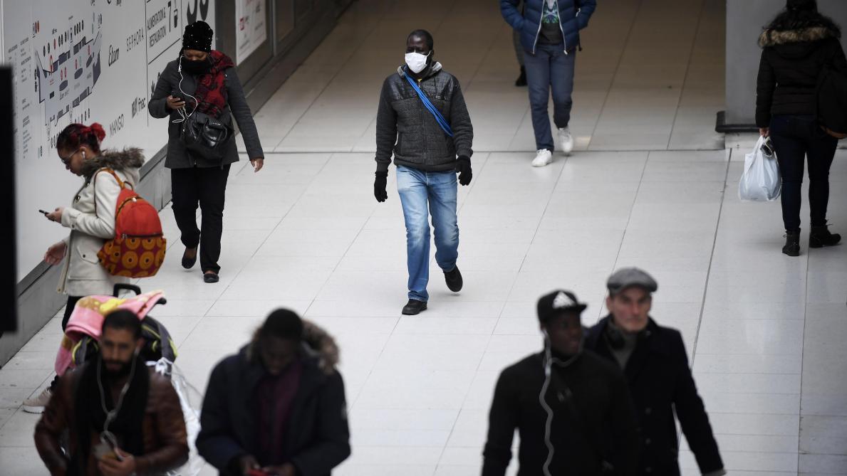 France: interdiction de tous les rassemblements de plus de 1000 personnes