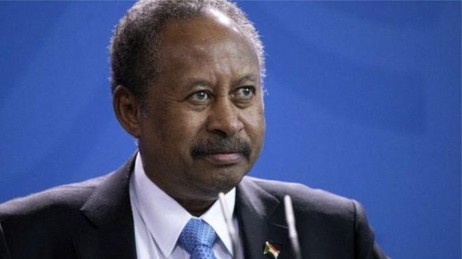 Abdallah Hamdok : Le Premier ministre du Soudan échappe à une tentative d'assassinat