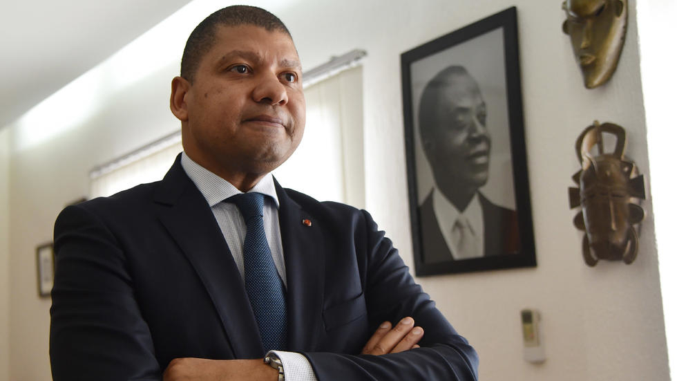 Côte d'Ivoire: candidat ? Jean-Louis Billon réserve sa réponse
