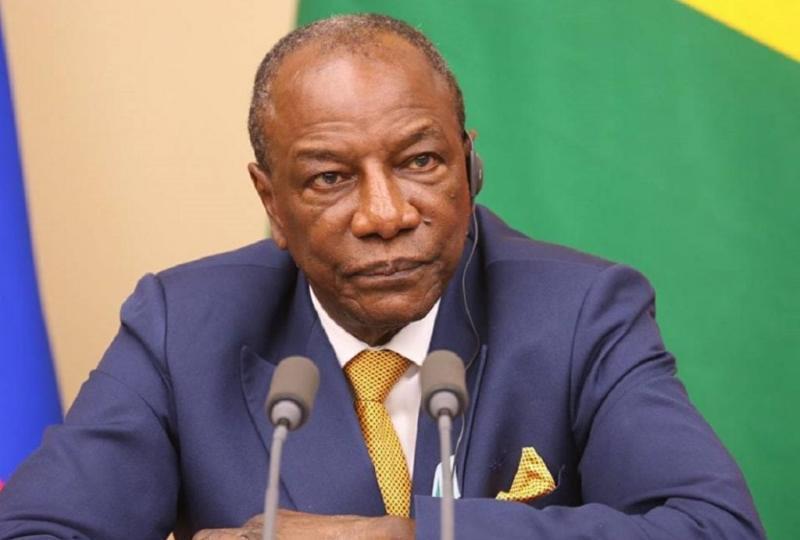 Guinée: nouveau report pour le double scrutin