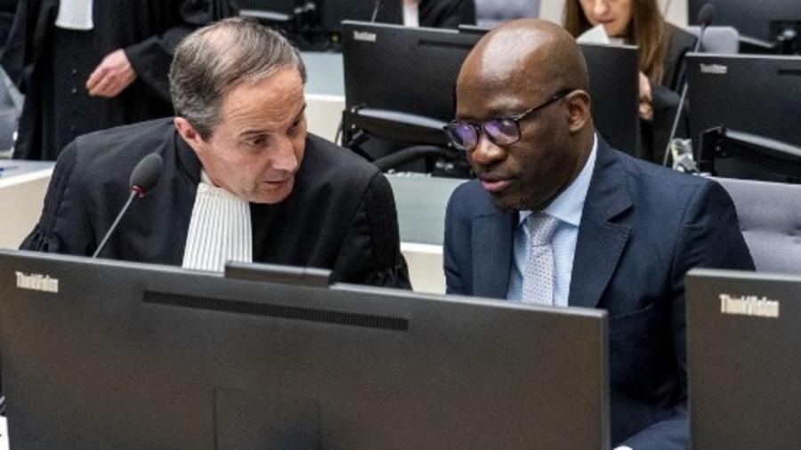 CPI: Charles Blé Goudé demande le rejet de l'appel de la procureure Fatou Bensouda