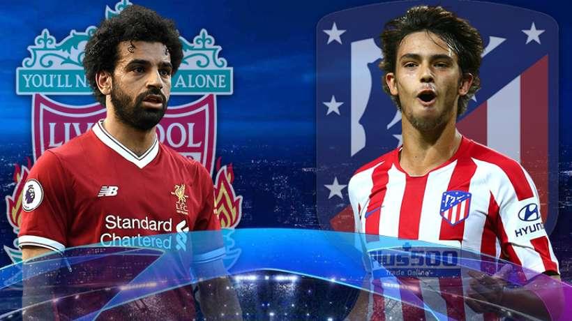 #LDC: Liverpool-Atlético de Madrid, les compositions probables