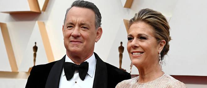 L'acteur Tom Hanks et son épouse annoncent avoir contracté le coronavirus