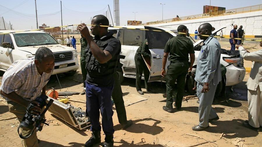 Soudan: le FBI se joint à l'enquête sur l'attentat manqué visant Abdallah Hamdok