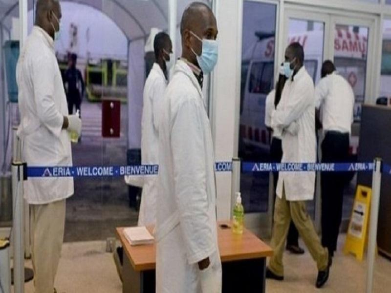 Coronavirus: des 'kits de dépistage rapide' seront fabriqués au Sénégal