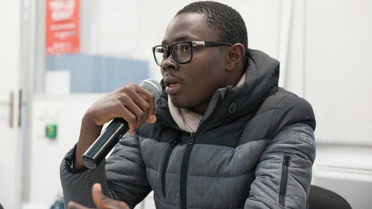 Le devoir de libérer Ignace Sossou