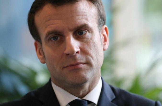 Coronavirus : Macron annonce que toutes les crèches, écoles, lycées et universités seront fermés à partir de lundi « jusqu'à nouvel ordre »