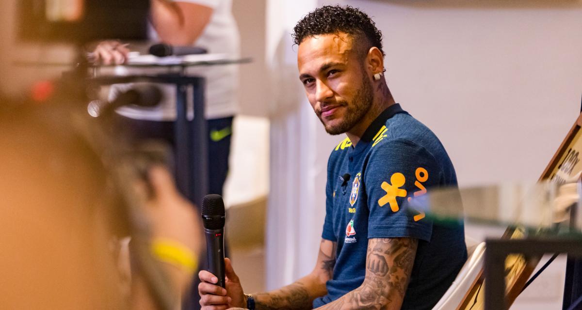 Psg: Neymar a passé des examens médicaux