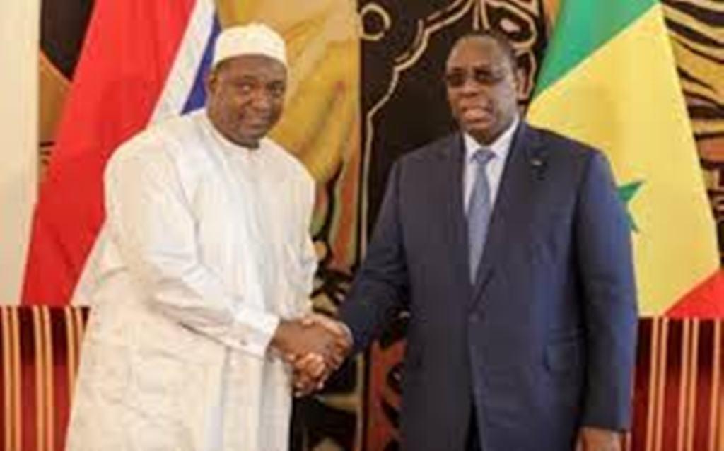 Le Sénégal et la Gambie s'engagent à barrer la route aux coupeurs de bois