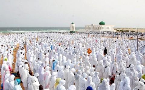 Interdiction manifestations publiques: La communauté Layène du Sénégal se range derrière la décision du chef de l'Etat