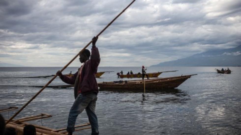 RD Congo: à Uvira, le lac est devenu une poubelle et un danger pour la population