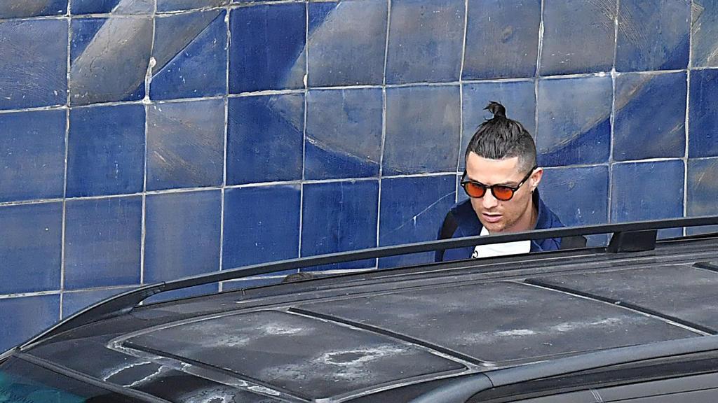 #Coronavirus - Le geste de grande générosité de Cristiano Ronaldo pour lutter contre l'épidémie