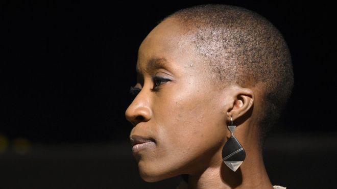 Le Mali soutient la chanteuse Rokia Traoré après son arrestation en France