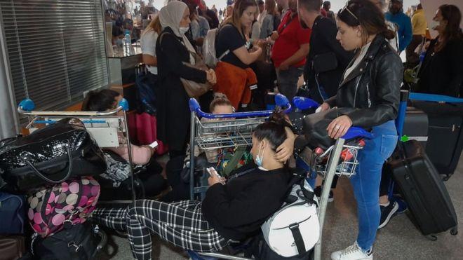 Covid-19, le Maroc reconduit des touristes par vols spéciaux