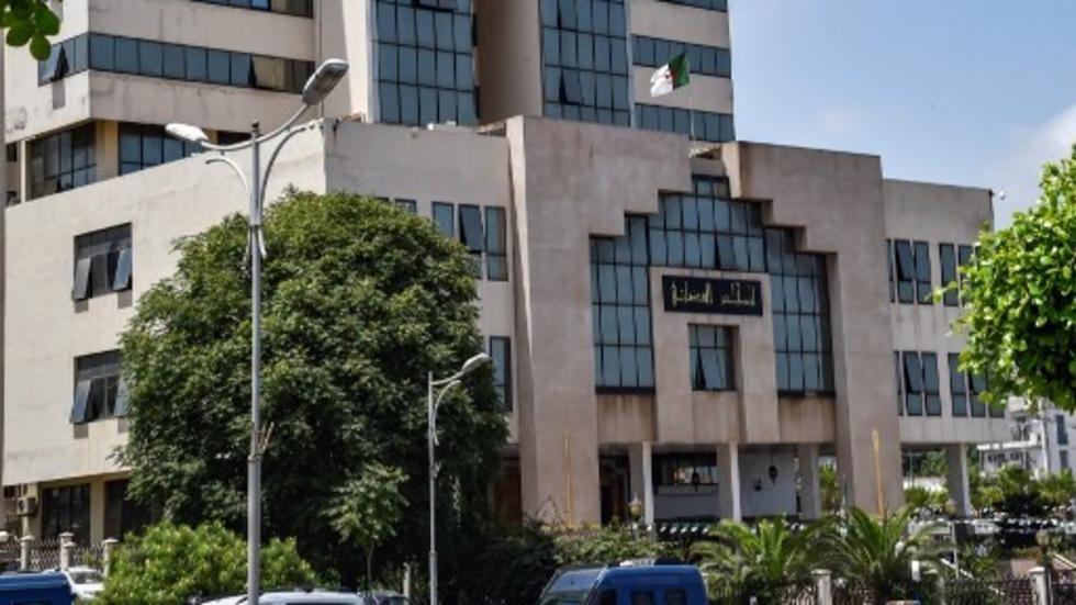 Algérie: le procès de l'ex-chef de la police révèle un véritable système de corruption
