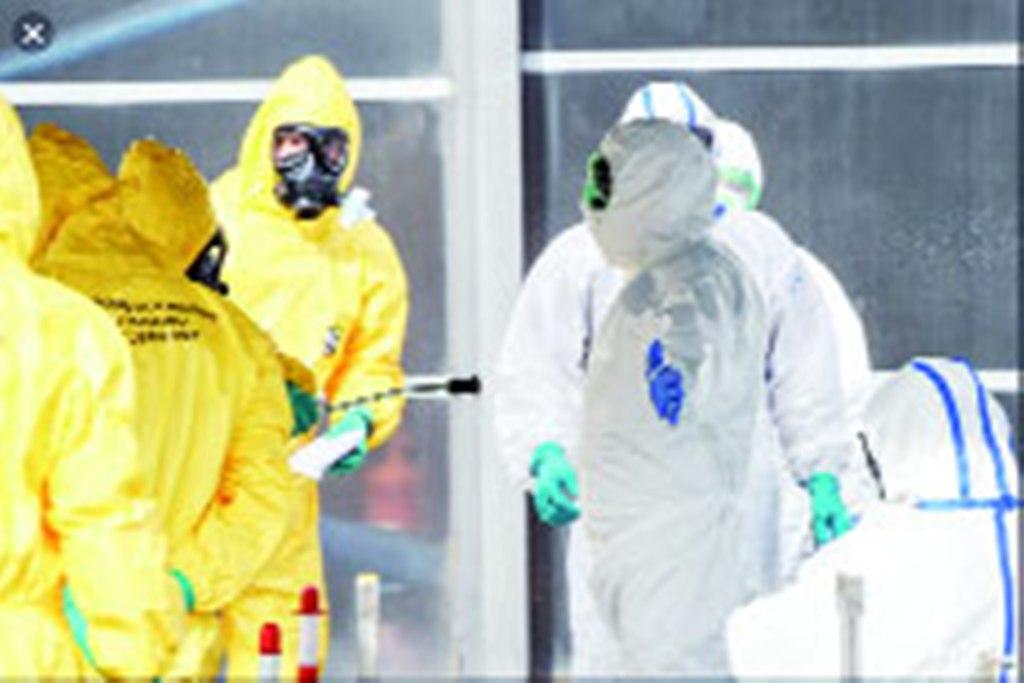 Sénégal : coronavirus, inquiétude et désolation légitimes !
