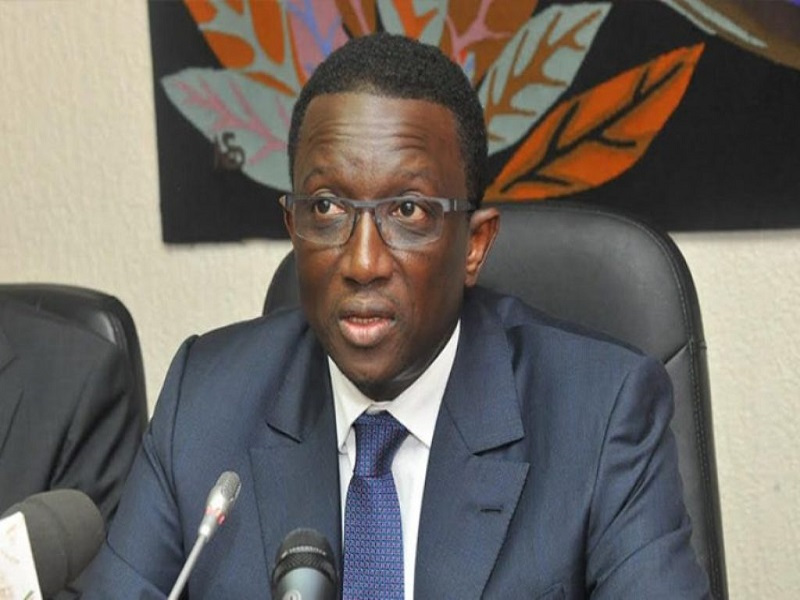 Parcelles assainies: Amadou Bâ reçoit une partie des apéristes et promet de changer