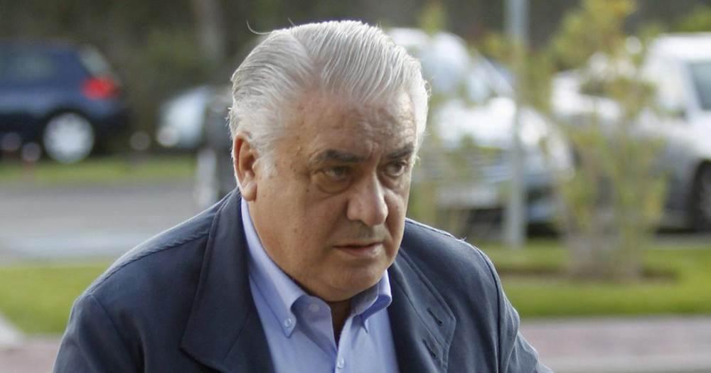 Coronavirus : L'ancien président du Real Madrid en soins intensif