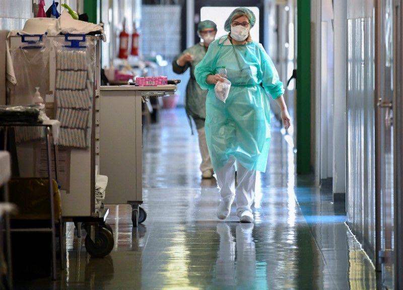 Coronavirus: le nombre de morts en Italie dépasse celui de la Chine