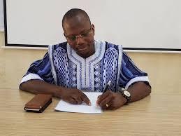 Burkina : le ministre de Éducation nationale testé positif au coronavirus