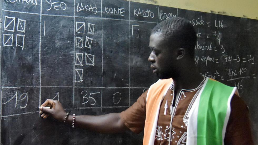 Côte d'Ivoire: la réforme du code électoral se fera par ordonnance