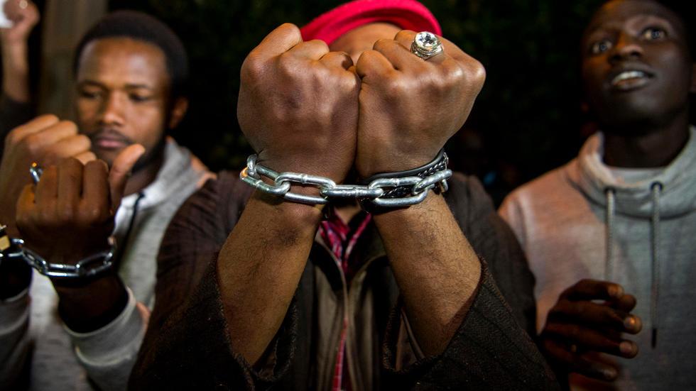 Éthiopie: vague d'arrestations de trafiquants de migrants