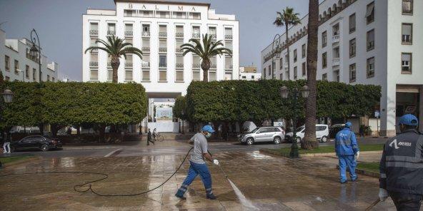 Coronavirus : le Maroc déclare l'état d'urgence sanitaire