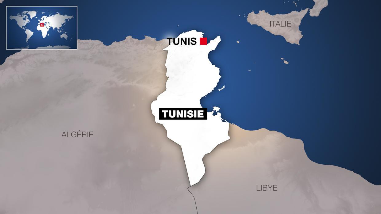 Tunisie : le président annonce un confinement général du pays