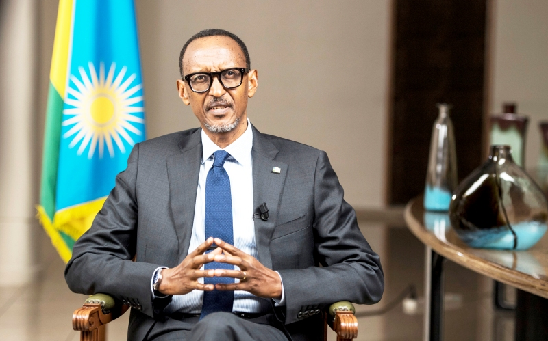 #Covid19 - le Rwanda décrète le confinement pour deux semaines à partir de ce samedi