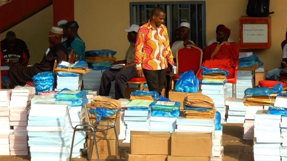 Législatives partielles au Cameroun: jour de vote dans les régions anglophones