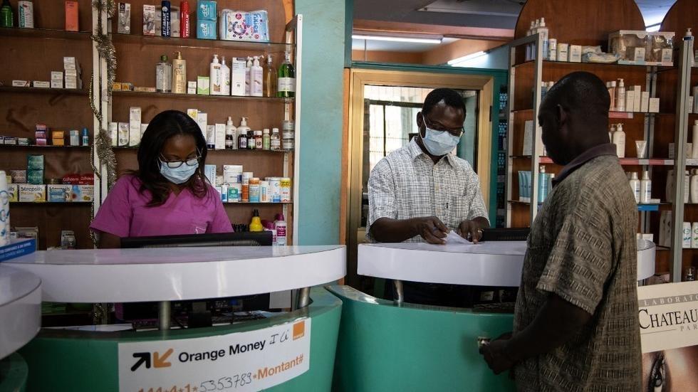 Coronavirus au Burkina: ruée sur la chloroquine, les médecins appellent à la prudence