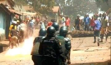 Législatives Référendum en Guinée: un scrutin sur fond d'intenses et sanglantes violences