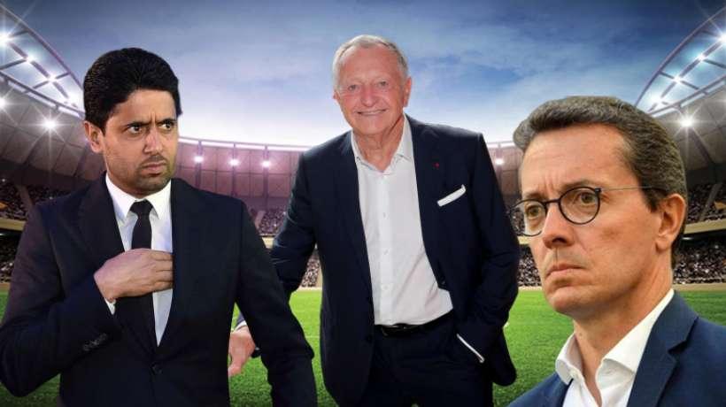 Tentative de coup d'État en Ligue 1 !
