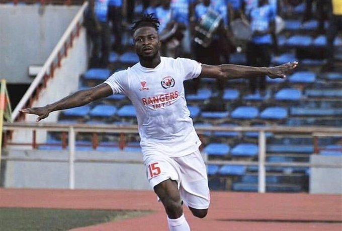 Le Nigéria endeuillé par le décès de deux (2) joueurs, dans un accident