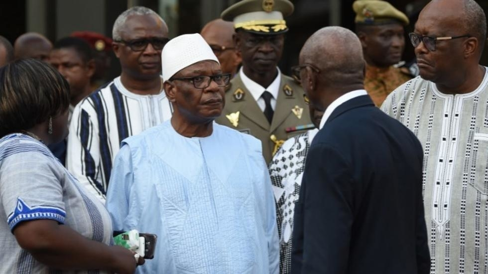 Comment les chefs d'État africains se protègent-ils contre le Covid-19?