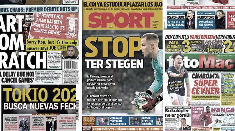 La Juve réflechit à un échange XXL avec le PSG pour récupérer Mauro Icardi, le beau geste des joueurs du Barça