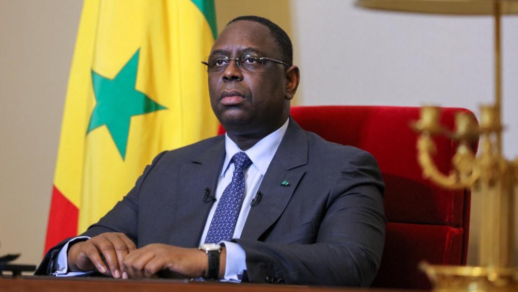 URGENT #Covid19 - le président Macky Sall décrète l'Etat d'urgence, assorti d'un couvre-feu dès lundi soir à minuit