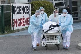 Coronavirus : la situation va s'aggraver encore en France, bilan actuel